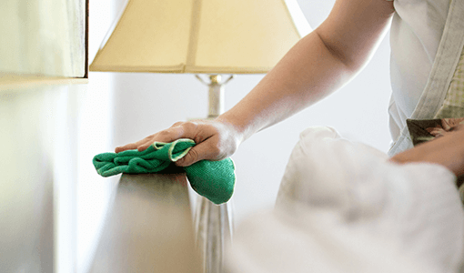Express Cleaning Service