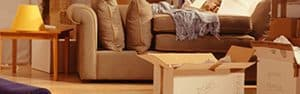 Moving House Cleaning Services